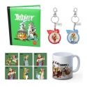 Asterix - Coffret cadeau 2018