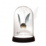 Harry Potter - Lampe Bell Jar Golden Snitch 20 cm