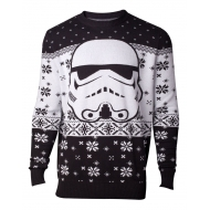 Star Wars Solo - Sweat Christmas Stormtrooper