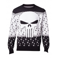 Marvel Comics - Sweat Christmas Punisher