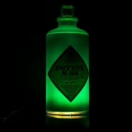 Harry Potter - Lampe Potion Bottle 20 cm