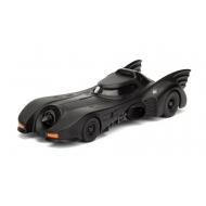 Batman - Réplique métal 1/32 Batmobile 1989