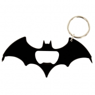Batman - Porte-clés multi outil Batman 3 en 1 Bat Signal
