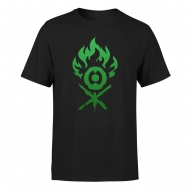 Magic the Gathering - T-Shirt Gruul Symbol