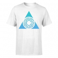 Magic the Gathering - T-Shirt Azorius Symbol