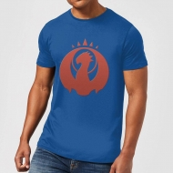 Magic the Gathering - T-Shirt Izzet Symbol