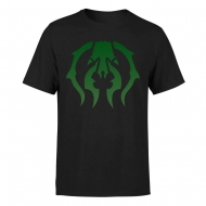 Magic the Gathering - T-Shirt Golgari Symbol
