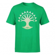 Magic the Gathering - T-Shirt Selesnya Symbol