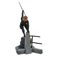Marvel Avengers Infinity War - Gallery statuette Black Widow 23 cm