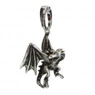 Harry Potter - Breloque Lumos Gringott's Dragon