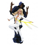 Marvel Comic Gallery - Statuette Cloak & Dagger 23 cm