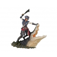 Assassin's Creed Liberation - Statuette Aveline de Grandpré 27 cm