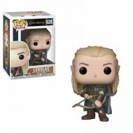 Le Seigneur des Anneaux - Figurine POP! Legolas 9 cm