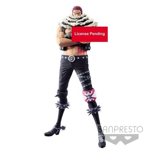 One Piece - Figurine King Of Artist Charlotte Katakuri 26 cm