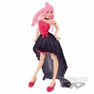 One Piece - Figurine Lady Edge Wedding Perona Special Color Ver. 22 cm