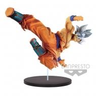 Dragonball Super - Figurine Son Goku Fes Son Goku Ultra Instinct 20 cm