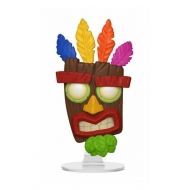 Crash Bandicoot - Figurine POP! Aku Aku 9 cm