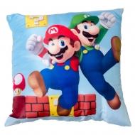 Super Mario - Coussin Gang 40 x 40 cm