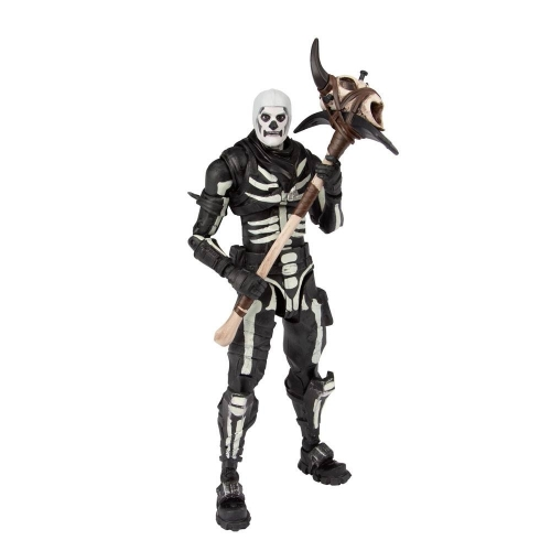 Fortnite - Figurine Skull Trooper 18 cm