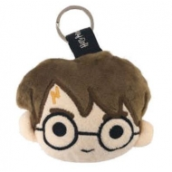 Harry Potter - Porte-clés peluche 6 cm