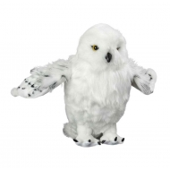 Harry Potter - Peluche Collectors Hedwig Wings Open Ver. 35 cm