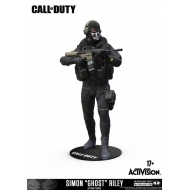 Call of Duty - Figurine Simon 'Ghost' Riley 15 cm