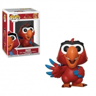 Aladdin - Figurine POP! Iago 9 cm