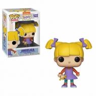 Les Razmoket - Figurine POP! Angelica 9 cm
