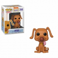 Les Razmoket - Figurine POP! Spike 9 cm