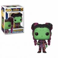 Avengers Infinity War - Figurine POP! Young Gamora with Dagger 9 cm
