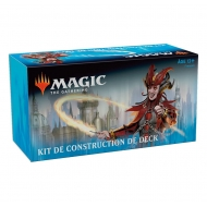 Magic the Gathering -  Kit de Construction de Deck L'allégeance de Ravnica