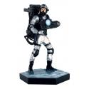 The Alien & Predator - Figurine Collection O.W.L.F. Marine 13 cm