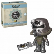Fallout - Figurine Vinyl 5 Star T-51 Power Armor 8 cm