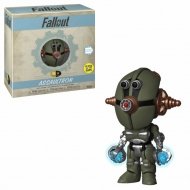 Fallout - Figurine Vinyl 5 Star Assaultron 8 cm