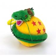 Dragonball - Porte-clés peluche Shenron LC Exclusive 8 cm