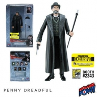 Penny Dreadful - Figurine Sir Malcolm Murray 2015 SDCC Exclusive 15 cm