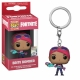 Fortnite - Porte-clés Pocket POP! Brite Bomber 4 cm