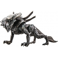 Alien - Figurine Colonial Marines  1/18 Xenomorph Crusher Previews Exclusive 30 cm