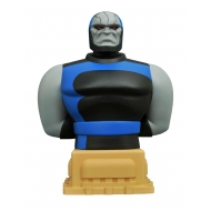 Superman l'Ange de Metropolis - Buste Darkseid 15 cm