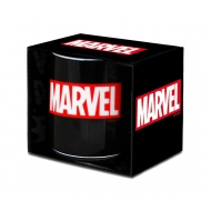 Marvel - Mug Box Logo