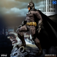 Batman - Figurine 1/12 Batman Sovereign Knight 15 cm