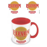 Stranger Things - Mug Coloured Inner Eleven