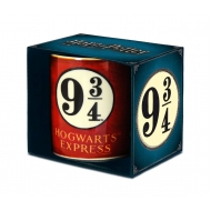 Harry Potter - Mug Platform 9 3/4