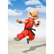 Dragonball - Figurine S.H. Figuarts Krillin (The Early Years) 10 cm