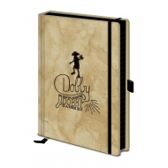 Harry Potter - Carnet de notes Premium A5 Dobby