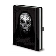 Harry Potter - Carnet de notes Premium A5 Death Eater