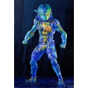 Predator 2018 - Figurine Thermal Vision Fugitive 20 cm