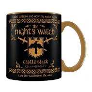 Game of Thrones - Mug Mega The Night's Watch