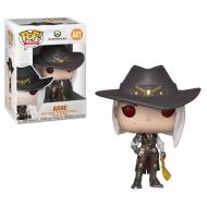 Overwatch - Figurine POP! Ashe 9 cm