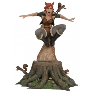 Marvel Comic Gallery - Statuette Squirrel Girl 25 cm